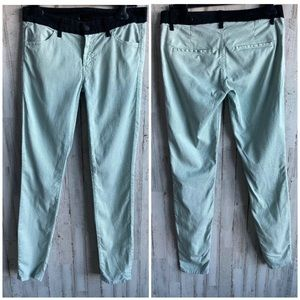 Mother Jeans Size 26 The Looker Prep. Scoop Masque